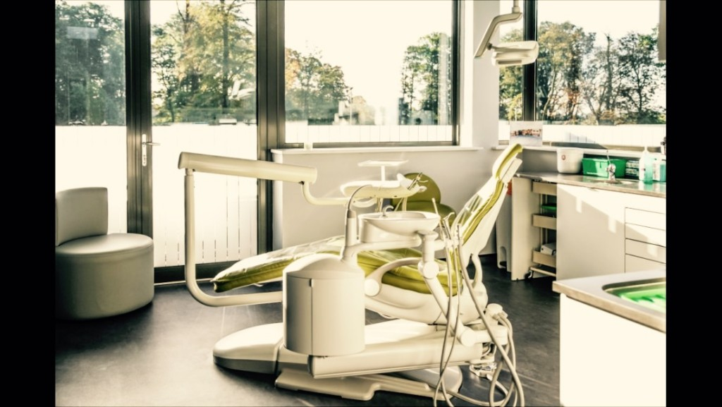 Galgorm Dental Chair